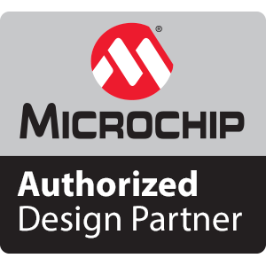 Partner Logo Microchip
