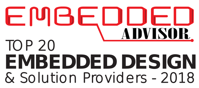 Embedded design Partner logo