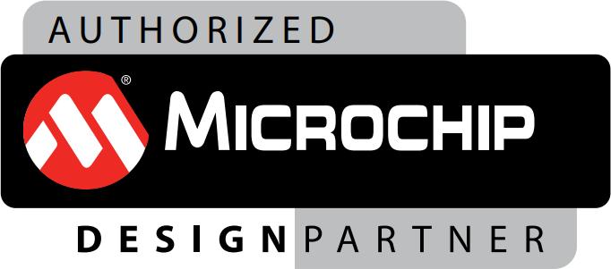 Partner Logo Microchip