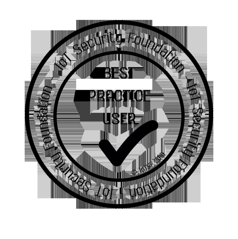 IoT BPU Badge